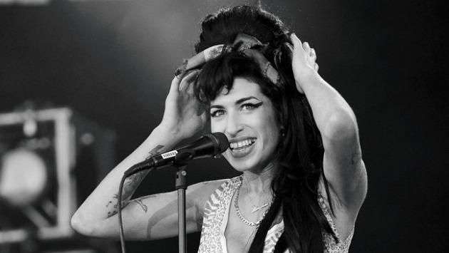 Amy Winehouse (Fotó: liveforfilms.com)
