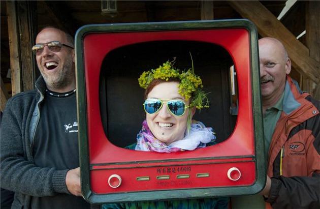 Élőkép a Mediawaven (MTI Fotó: Krizsán Csaba)