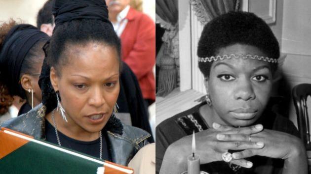 Lisa & Nina Simone (Fotó: bet.com)