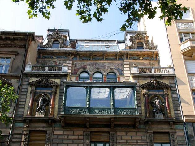 Mai Manó Ház (Fotó: budapest-foto.hu)
