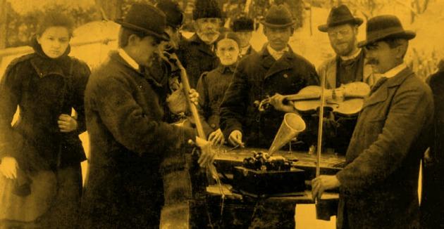 Az elfeledett Székelyföld (Fotó: zeneakademia.hu)