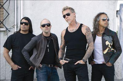 Metallica (fotó: allmusic.com)