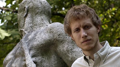 Nemes Jeles László (fotó: orientpress.hu)
