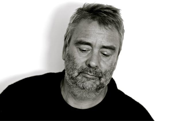 Luc Besson (Fotó: filmloverss.com)