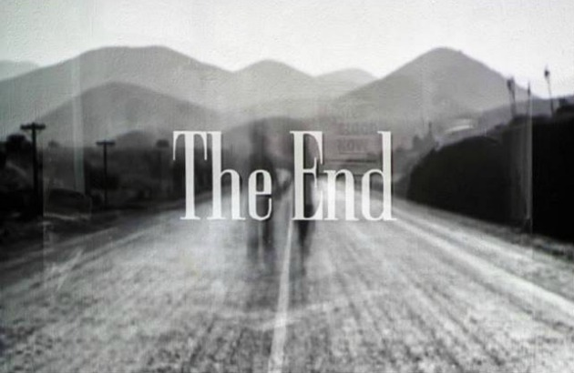 The End(less), 2013