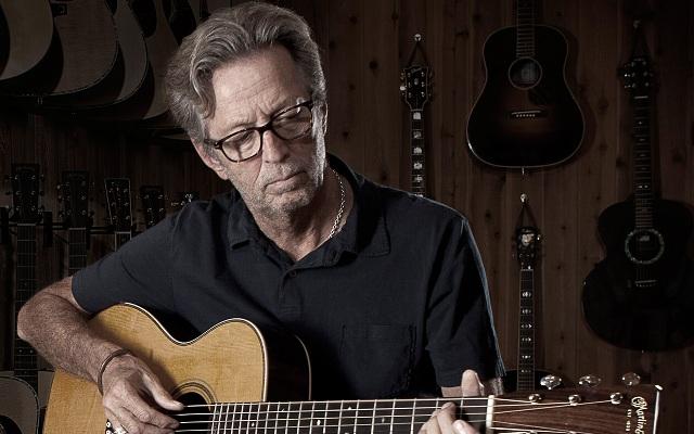 Eric Clapton (fotó: howcaniplaytheguitar.com)