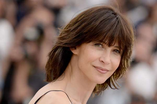 Sophie Marceau (fotó: gotceleb.com)