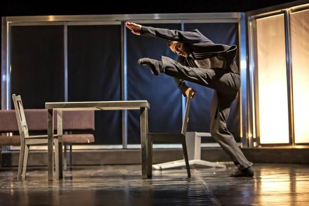 South Bohemian Balett: About Kafka