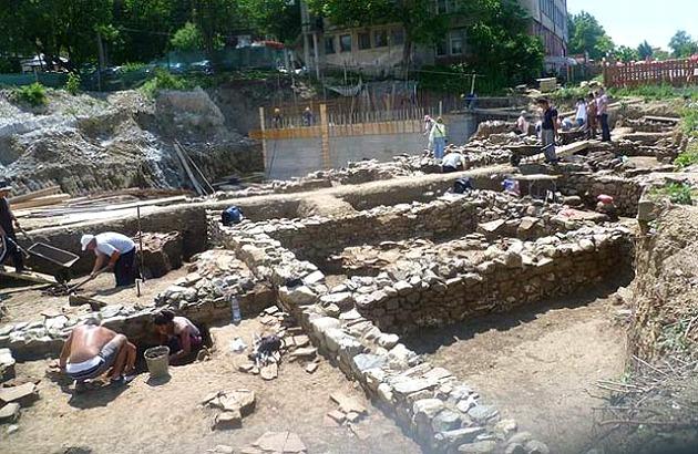 Fotó: Viara News / archaeologyinbulgaria.com