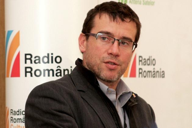 Demeter András (Fotó: mediatica.ro)