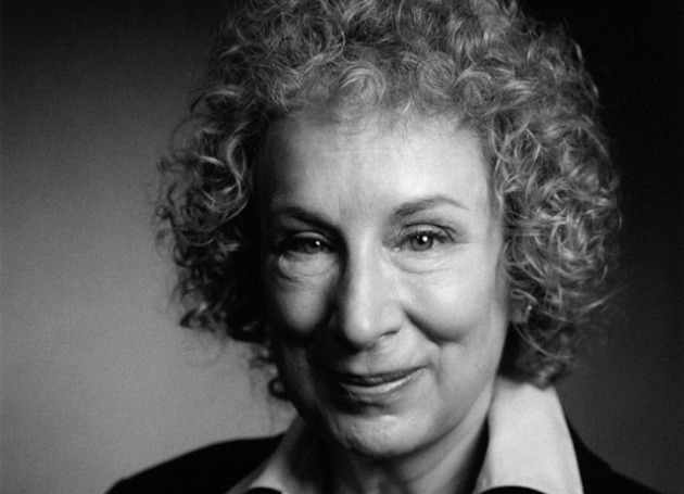 Margaret Atwood (Fotó: brainpickings.org)