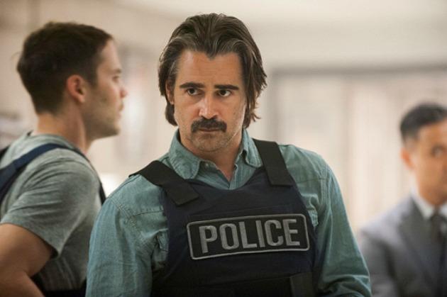 Colin Farrell (Fotó: HBO)
