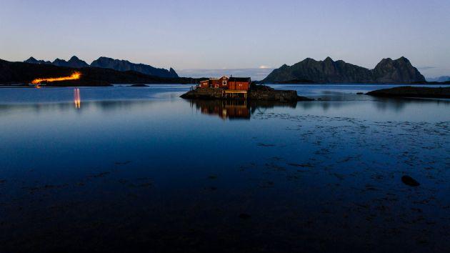 Norvégia (Fotó: Mónus Márton)
