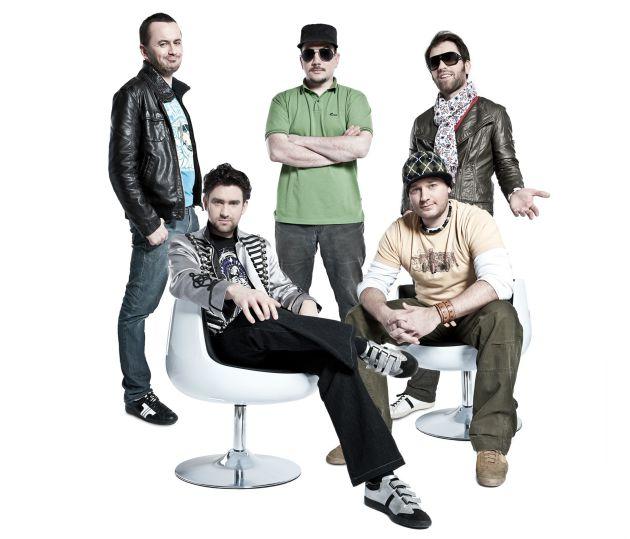 Kerekes Band