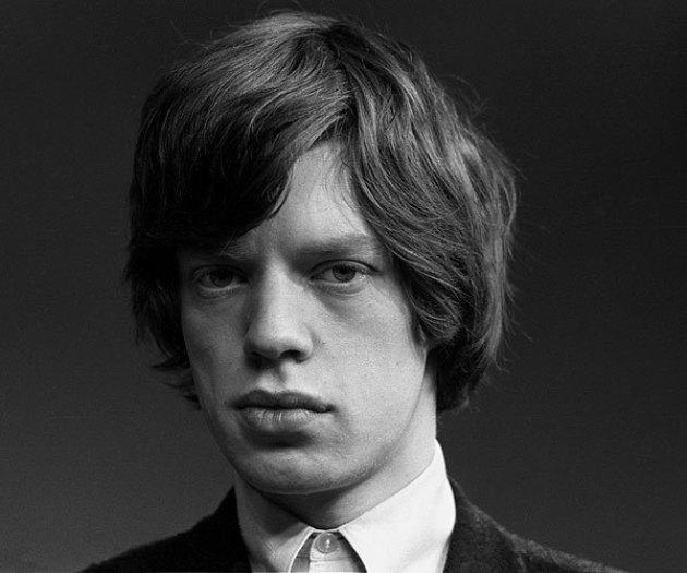 Mick Jagger 1963-ban (Forrás: rollingstone.com)
