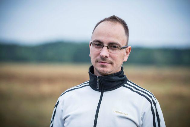 Gigor Attila (MTI Fotó: Bodnár Boglárka)