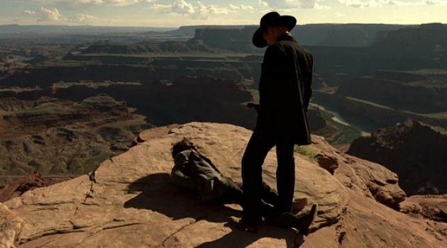 Westworld (Fotó: HBO)