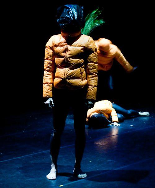Ambiguous Dance Company