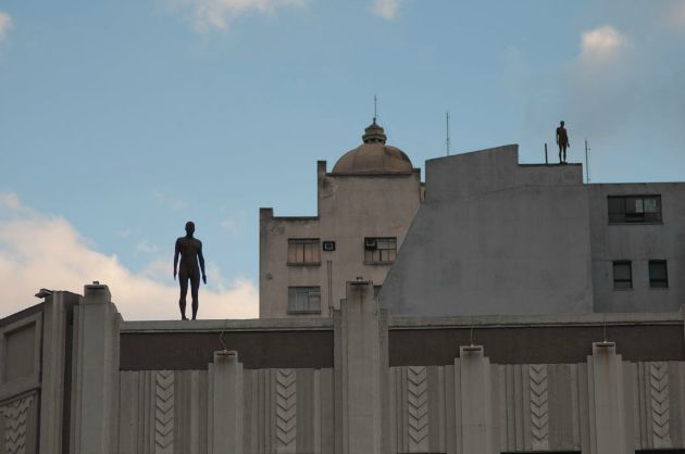 Fotó: antonygormley.com