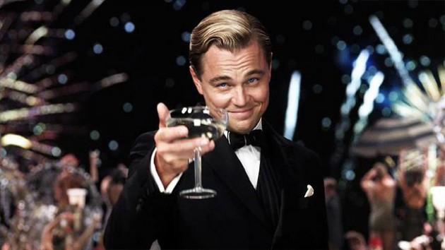 Részlet A nagy Gatsby c. filmből