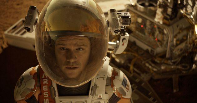 Matt Damon (Fotó: mozitekercs.blog.hu)