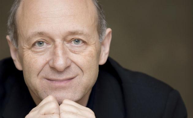 Fischer Iván (Fotó: bfz.hu)