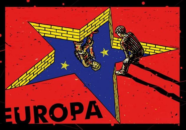 Orosz István – Europa II