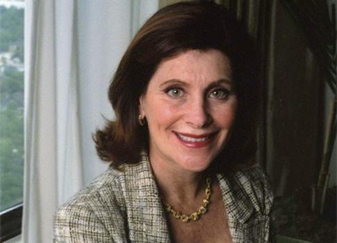 Ellen Susman (Fotó: gpb.org)