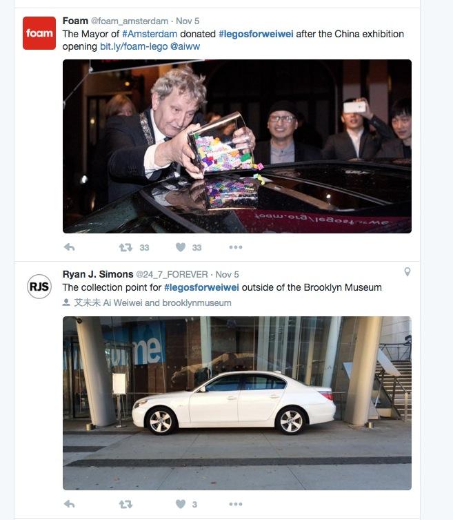 Parkoló autókban gyűjtik a legót világszerte