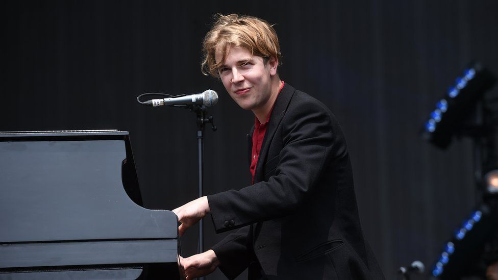 Tom Odell, forrás: bbc.co.uk