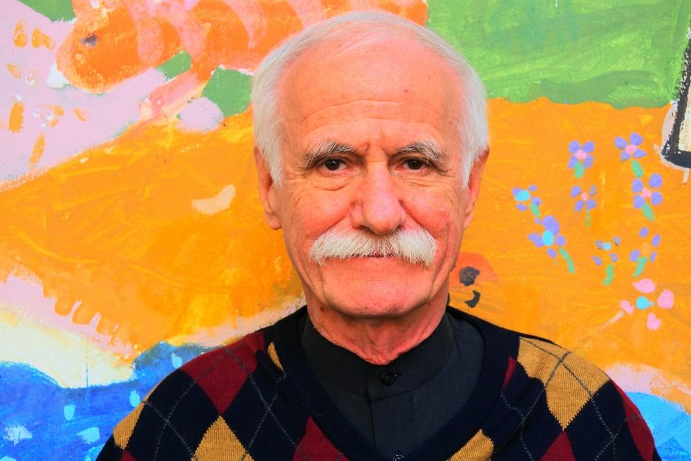 Dr. Gerevich József – Fotó: Horváth Péter Gyula