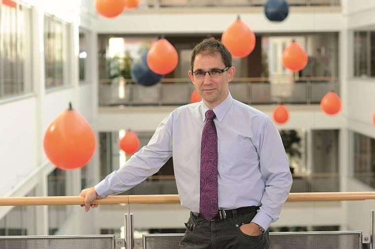 Sepp Norbert, IBM Watson-nagykövet