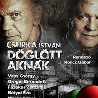 Újszínház: Döglött aknák