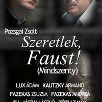 Újszínház: Szeretlek, Faust!
