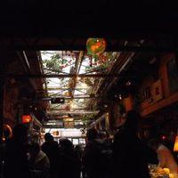 Szimpla Kert: Csiribiri-piac, Diagon Alley a pesti belvárosban