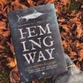 Egy csónakban Hemingway-jel