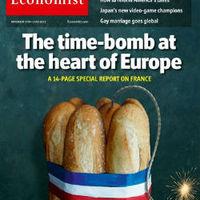 Párizs kontra Economist