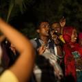 Visszatért a zene Mogadishuba