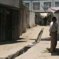 Kabul a fekália fővárosa?