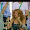 Shakira mezítelen karjai sokkolták Iránt
