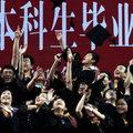 """Made in China"" diplomások"