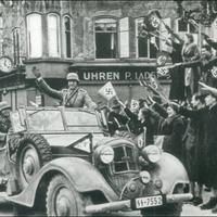 Jól szerepelnének a nácik Ausztriában