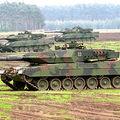 Zöld út a német tankoknak Indonézia felé