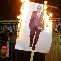 Mahmúd Abbász kockázatos manőverbe kezdett