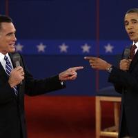 Az amerikai futball szerint Romney győz
