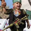 Ki képviselje a palesztinokat?