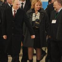 Hová lett az orosz First Lady?