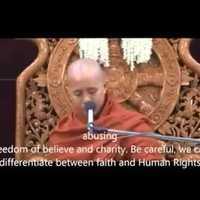 A buddhista Bin Laden