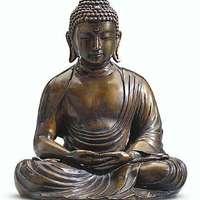 Buddha a Barbie sorsára jutott