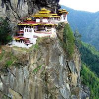 Bhután organikussá válna